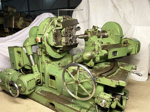 Gleason Straight Bevel Gear Generator