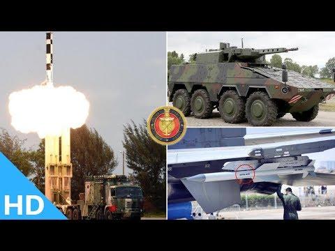 Indian Defence Updates : India Starts 150 Km Astra MK-2,BrahMos Coastal Order,New JH-7 Fighter China