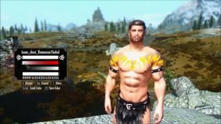 Skyrim Mods: Ixum's Tattoos Guide