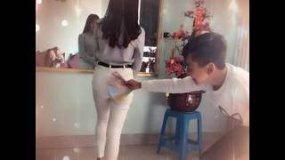 Phía sau một chàng trai - Nguyễn Thạc Bảo Ngọc