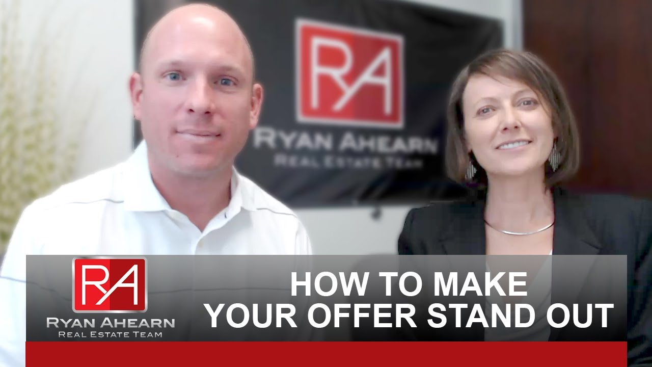 What Can You Do to Spice Up Your Offer?