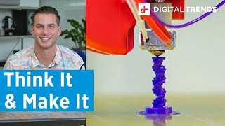 How Does 3D Printing Work? | The Deets