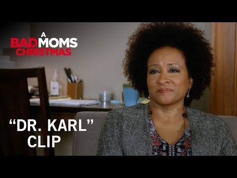 A Bad Moms Christmas (Clip 'Dr. Karl')