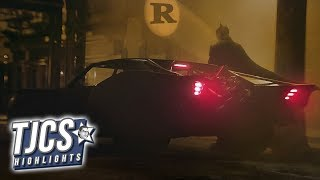 The Batman Movie Rated R - Why It Could And Couldn't Happen
