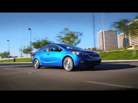 2014 Kia Forte Sedan Official Video
