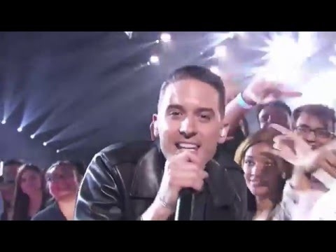 G-Eazy and Bebe Rexha – Me, Myself & I   iHeartRadio Music Awards 2016   from YouTube