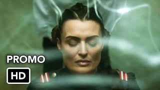 Promo (VO) - Saison 2