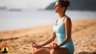 Meditation Music, Healing, Meditation, Relaxing Music, Stress Relief, Sleep, Spa, Study, Zen, ☯3627
