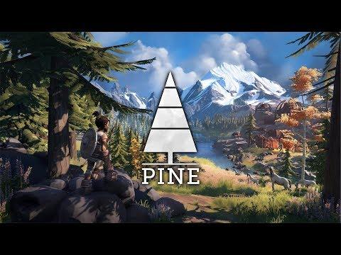 Gameplay de Pine