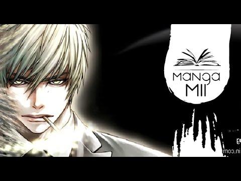 31. Manga Mii ~ Resenha do Manga The Innocent