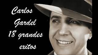 Carlos Gardel 18 grandes exitos remasterizados 2018