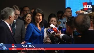 Video: U.S. Calls for Emergency Meeting of the Security Council on Venezuela