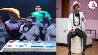 SHATABRATION....... INTERESTING SCENES AT SHATA WALE'S BIRTHDAY PARTY