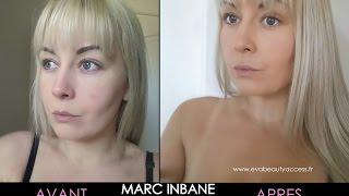 Marc Inbane Natural Tanning Spray - Spray Bronzant