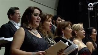 Conciertos OSIPN - Gala de ópera francesa