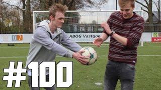FIFA FRIDAYS #100 - CROSSBAR CHALLENGE TEGEN MILAN!