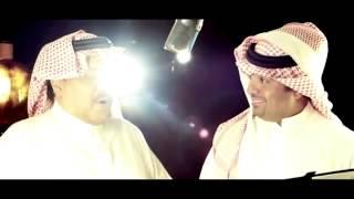 تحميل اغاني أحياناً أفكر - راشد الماجد و ابو بكر سالم 2010 - HD.mp4 MP3