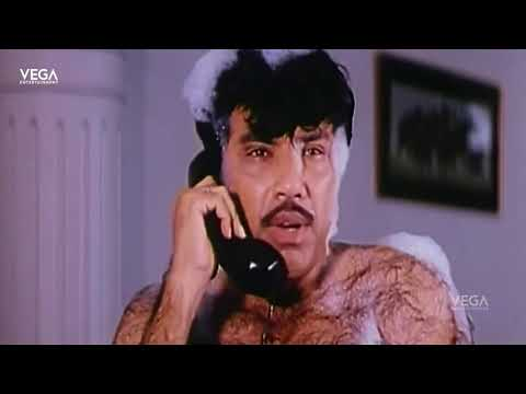 Ponnu Veetukkaran Tamil Movie | Sathyaraj | Preitha Vijayakumar | Goundamani | Vega Tamil Movies