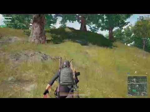 PUBG Match Highlights   What do we say to the god of Death?
