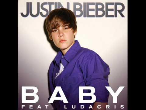 justin bieber-baby ft. ludacris