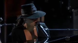 Grammys 2019: Alicia Keys Killin' It!