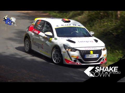 Rallye de Ferrol 2020
