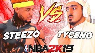 STEEZO vs TYCENO BEST OF 5