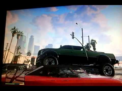 Gta 5 Custom Cars Series 3 And Bad Crash