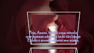James Blunt. Annie