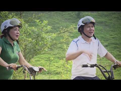 Quảng cáo xe máy điện Anbico Ap1512