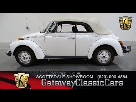 Video of '79 Beetle - MGPF