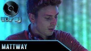 Dance Commerciale Anni '90 a TOP DJ | MATTWAY | Puntata 2