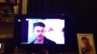 Chris Crocker on the ex and the way  part two