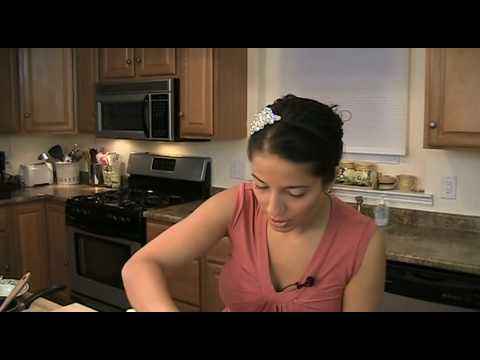 How to Make A Roasted Turkey – Laura Vitale – Laura In The Kitchen Episode 52 (Part 1)