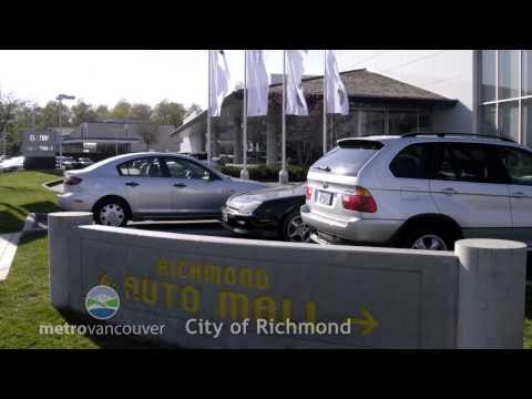 City of Richmond Profile (видео)