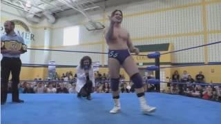 America's Next Top Wrestler #2