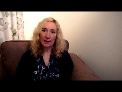 Bethany Thornton Counselling - Introduction Video