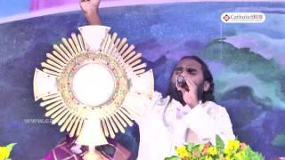 """Keys To Open The Door Of The Heaven"" (Rev.Fr.JayaRaju) @ DWC,Muthangi,HYD,TS,INDIA,23-10-16."
