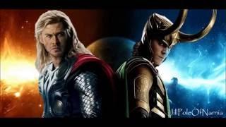 Thor 3 Ragnarok - Trailer Oficial -  HD 2017