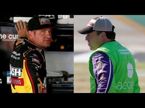 Backseat Drivers talk playoffs: Bowyer vs. Newman