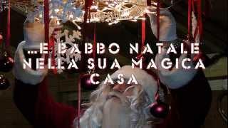 preview picture of video 'Uno dei Mercatini di Natale più Belli d'Italia...'