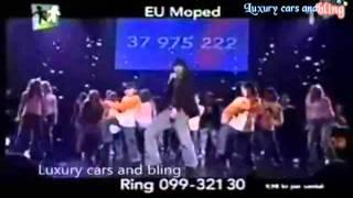 B what U wanna B - Darin Zanyar (Vietsub + Kara)