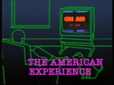 Channel 4 News report: Deregulated TV - The American Experience [Channel 4, ??/10/1988]