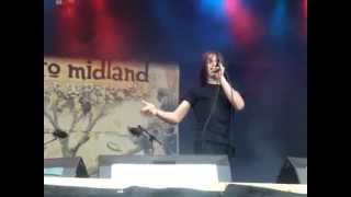 Fair to Midland | Tall Tales Taste Like Sour Grapes [live @ Rock Im Park 2008]