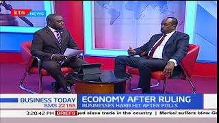 Business Today Discussion: The effect of the Supreme Court ruling on the economy