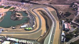 United_SportsCars - LagunaSeca2011 Full Race