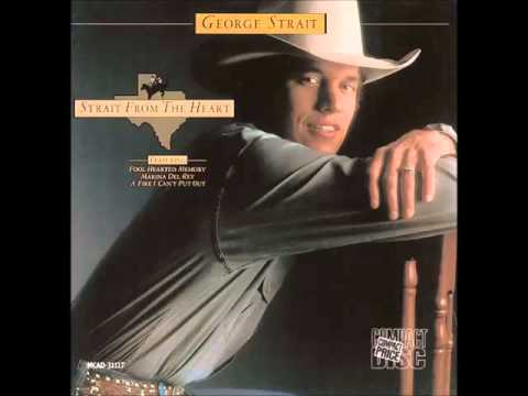 Strait George Fool Hearted Memory Free Mp3 Download