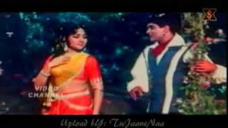 "Baharon Phool Barsao "" Suraj 1966 Hq Rajendra Kumar & Vyjayanthimala"