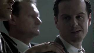 Шерлок, Don't Mess With Me - Moriarty