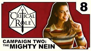 The Gates of Zadash   Critical Role   Campaign 2, Episode 8